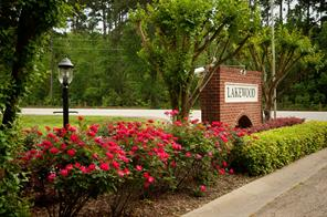Houston Home at 0 Oak Shores Drive Willis , TX , 77318 For Sale