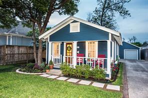 Houston Home at 912 Kern Street Houston , TX , 77009-2920 For Sale