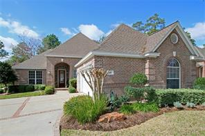 Houston Home at 188 West Pines Drive Montgomery , TX , 77356-8292 For Sale