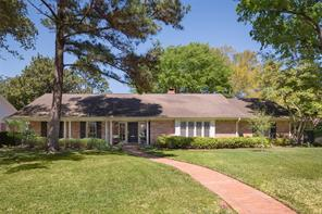 Houston Home at 5658 Bayou Glen Road Houston , TX , 77056-1002 For Sale