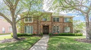 Houston Home at 3302 Castlewind Drive Katy , TX , 77450-8631 For Sale