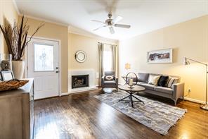 Houston Home at 1230 Jackson Boulevard Houston , TX , 77006-1153 For Sale