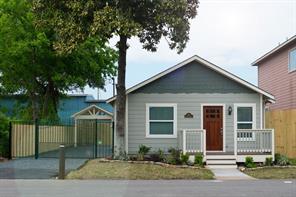 Houston Home at 823 Dorothy Street Houston , TX , 77007-1428 For Sale
