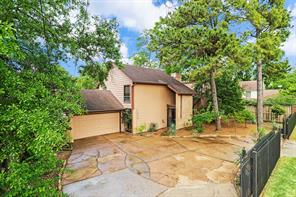 Houston Home at 1035 Wirt Road Hilshire Village , TX , 77055-6848 For Sale