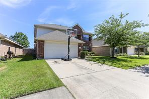 12007 cottage elm court, houston, TX 77089