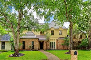 Houston Home at 927 Daria Drive Houston , TX , 77079-5021 For Sale