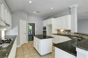 Houston Home at 16110 Lockdale Lane Cypress , TX , 77429-8130 For Sale