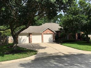 Houston Home at 14623 Wressell Drive Houston , TX , 77044-4902 For Sale