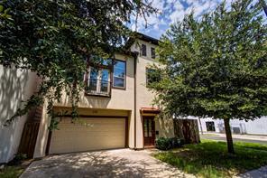 Houston Home at 1713 McDonald Street Houston , TX , 77007-2136 For Sale