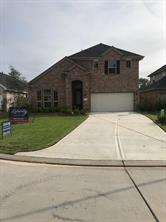 Houston Home at 14510 Vista Reach Ln Houston , TX , 77069 For Sale