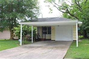 Houston Home at 12118 Palmway Street Houston , TX , 77034-3804 For Sale