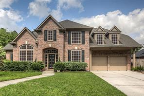 Houston Home at 5903 Riverchase Trail Kingwood , TX , 77345-2117 For Sale