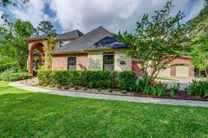 Houston Home at 12111 Leafy Oak Way Magnolia , TX , 77354-6531 For Sale