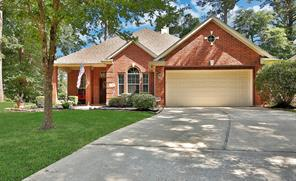 Houston Home at 3 Alba Road Montgomery , TX , 77356-5312 For Sale