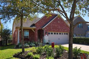 27 Tealight Place, Tomball, TX 77375