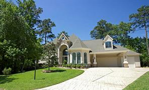 Houston Home at 11 Regent Court Montgomery , TX , 77356-5932 For Sale