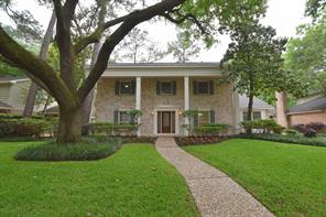 Houston Home at 743 Bison Drive Houston , TX , 77079-4432 For Sale