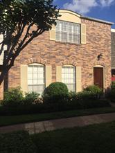 Houston Home at 6336 Briar Rose Drive Houston , TX , 77057-2712 For Sale