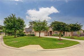 Houston Home at 15331 Springhill Bend Lane Cypress , TX , 77429-1578 For Sale