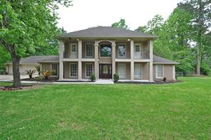 Houston Home at 1106 Southern Hills Road Kingwood , TX , 77339-3026 For Sale