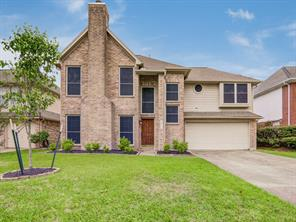 Houston Home at 14218 Sun Harbor Drive Houston , TX , 77062-2019 For Sale