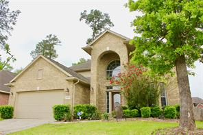 Houston Home at 6407 Pine Rest Drive Spring , TX , 77389-4297 For Sale