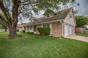 Houston Home at 4323 Ute Street Pasadena , TX , 77504-3462 For Sale