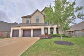 Houston Home at 12202 Cimarron Valley Lane Pearland , TX , 77584-4410 For Sale