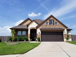 Houston Home at 9423 Atwood Ridge Lane Richmond , TX , 77469-1938 For Sale