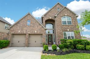 28919 Crested Butte Drive, Katy, TX 77494