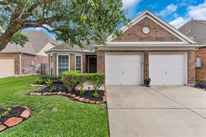Houston Home at 11106 Oriole Creek Lane Richmond , TX , 77406-3886 For Sale