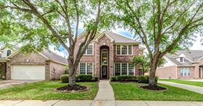 Houston Home at 22510 Jutewood Lane Katy , TX , 77450-8007 For Sale