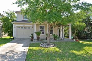 Houston Home at 21134 Wickton Lane Humble , TX , 77338-8114 For Sale