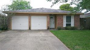 1824 Flamingo Drive, League City, TX 77573