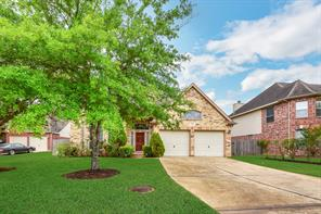 Houston Home at 1815 Granite Field Lane Richmond , TX , 77469-5671 For Sale