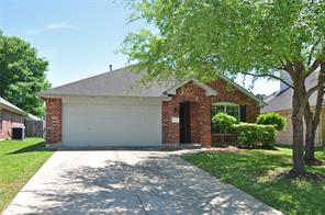 Houston Home at 6414 Caminito Trail Humble , TX , 77346-3401 For Sale