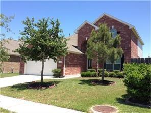 Houston Home at 7327 Rambling Tree Lane Richmond , TX , 77407-3995 For Sale