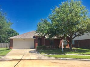 Houston Home at 3906 Englefield Court Katy , TX , 77449-6694 For Sale