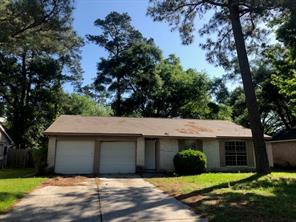 23814 verngate drive, spring, TX 77373