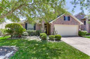 Houston Home at 13008 Balsam Breeze Lane Pearland , TX , 77584-6789 For Sale