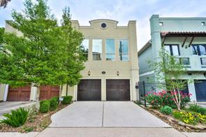 Houston Home at 1416 Asbury Street Houston , TX , 77007-3111 For Sale