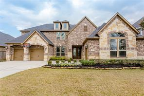 Houston Home at 6119 N Tamarino Park Lane Sugar Land , TX , 77479-1575 For Sale