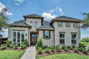 Houston Home at 7003 Champion Trail Katy , TX , 77493 For Sale