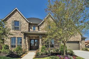 Houston Home at 7014 Prairie Grass Lane Katy , TX , 77493 For Sale