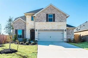 Houston Home at 7834 Lago River Lane Richmond , TX , 77407 For Sale