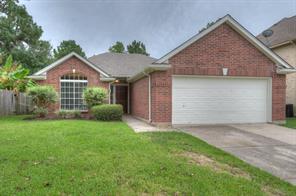 Houston Home at 1810 Ridgeway Park Kingwood , TX , 77339 For Sale