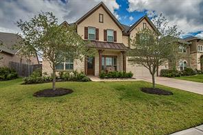 Houston Home at 3407 Maple Harvest Lane Pearland , TX , 77584-3993 For Sale