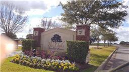 Houston Home at 1602 Lakeland Circle Rosharon , TX , 77583 For Sale