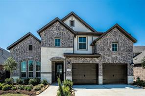 Houston Home at 4111 Sycamore Turn Drive Richmond , TX , 77406 For Sale