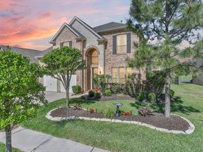 Houston Home at 4422 Matagorda Lakes Drive Humble , TX , 77396-4330 For Sale